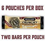 Kodiak Cakes Protein Crunchy Granola Bar, Oats