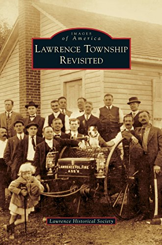 Collection Lawrenceville (Lawrence Township Revisited)