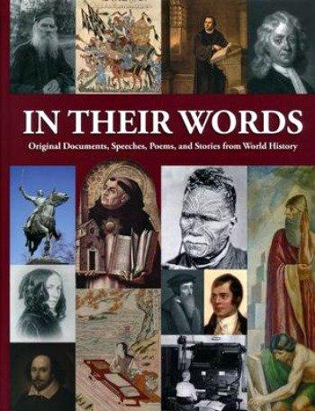 In Their Words pdf epub