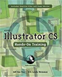 Adobe Illustrator CS Hands-on Training, Jeff Van West, 0321203038
