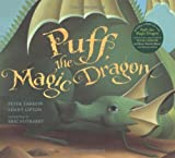 img - for Puff, the Magic Dragon (Book & CD) by Peter Yarrow (2008-09-05) book / textbook / text book