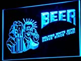 Helping White Guys Dance Beer LED Sign Neon Light Sign Display j013-b(c)