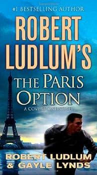 The Paris Option 0312982615 Book Cover