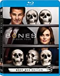 Cover Image for 'Bones: Season 4 Body Bag Edition'