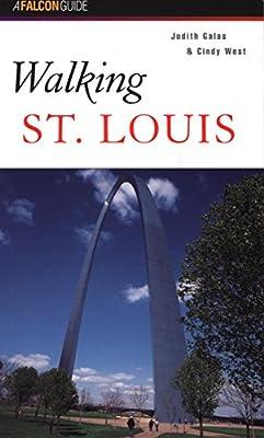 walking st louis walking guides series