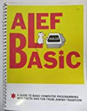 Alef-BASIC, Rachelle S. Heller, 0930494318