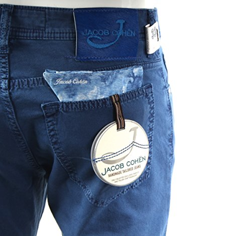 Jacob Cohen jeans Mod. PW688 Comf art.00028V-4702 Col.859