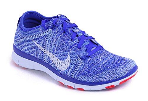 Nike Womens Free Tr Flyknit Scarpe Da Corsa (9.5)