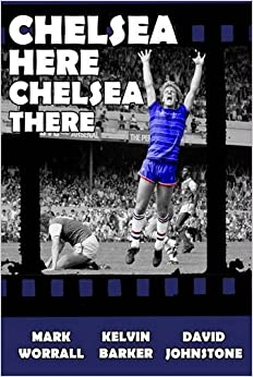 Chelsea Here Chelsea There