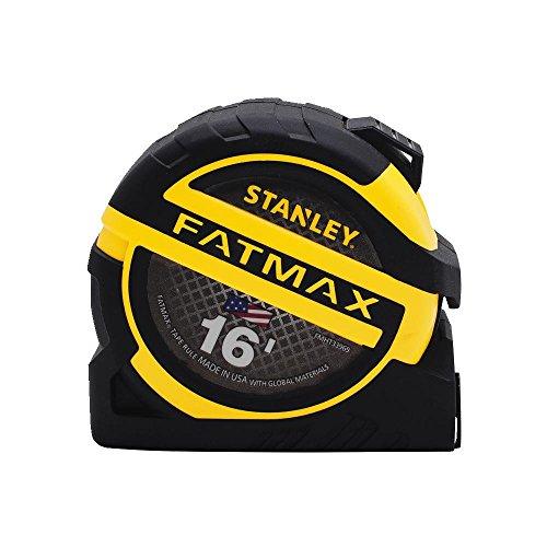 (Stanley FMHT33969S FatMax Premium 16' x 1-1/4