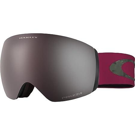 Oakley OO7064-04 Flight Deck XM Eyewear, Rhone Camo, Prizm Black Iridium Lens