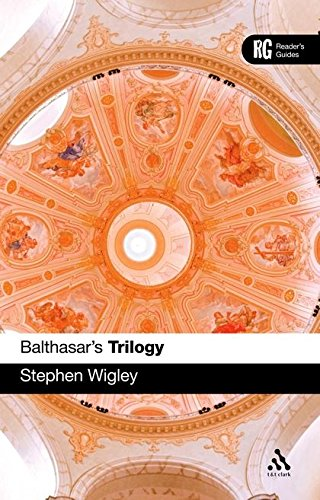Balthasar's Trilogy (Reader's Guides) pdf