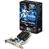 RADEON HD 6450 - Grafikkarten
