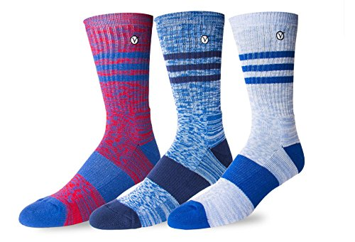 Mens Pack Causal Cotton Socks