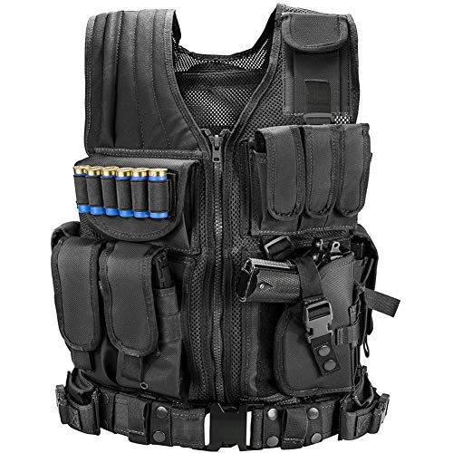 The Best Front Range Training Vest