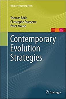 Descargar Torrent+ Contemporary Evolution Strategies PDF Gratis Sin Registrarse