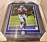 AMARI COOPER Signed/Autographed and Framed Dallas Cowboys 16x20 JSA COA