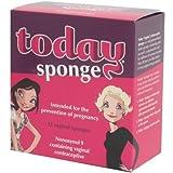 Today Sponge 12pk