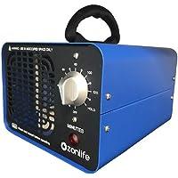 Ozonlife Generador de ozono comercial, geruchskiller,10.000 mg/h Industrial