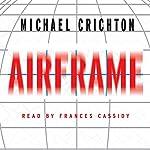 Airframe | Michael Crichton