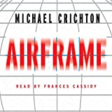Bargain Audio Book - Airframe