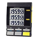 Control Company 5025 Traceable Triple Display Timer