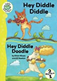 Hey Diddle Diddle and Hey Diddle Doodle, Brian Moses, 0778778967