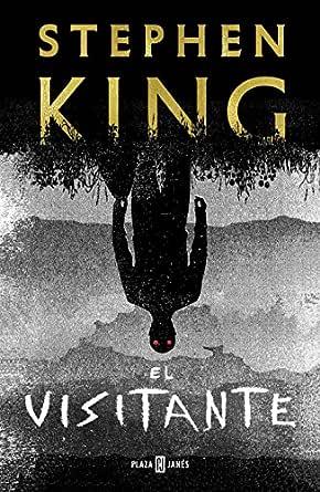 El visitante eBook: King, Stephen: Amazon.es: Tienda Kindle