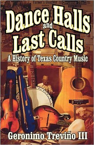 Download gratuito di ebook da leggere online Dance Halls and Last Calls: A History of Texas Country Music in Italian PDF B009D16X30