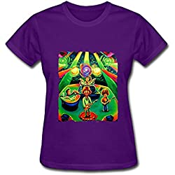 T Shirt For Women Phish Tour 2016 Concert