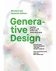 Generative Design: Visualize, Program, and Create with JavaScript in p5.js
