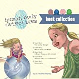 Human Body Detectives Book Collection (Volume 6)