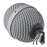 Rycote 011001 20mm Baby Ball Gag Windshield for Microphones