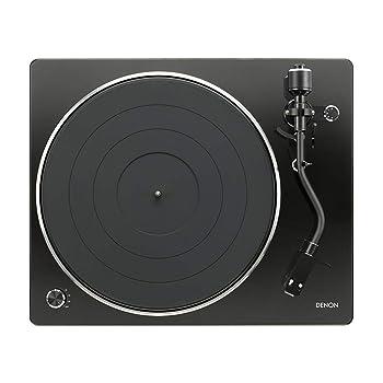 Denon DP-450USB Hi Fi Turntable