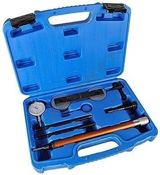Steuerkette Wechsel Werkzeug Messuhrhalter Messuhr Kompatibel Mit Vag 1 2 1 4 1 6 Fsi Tfsi Baumarkt