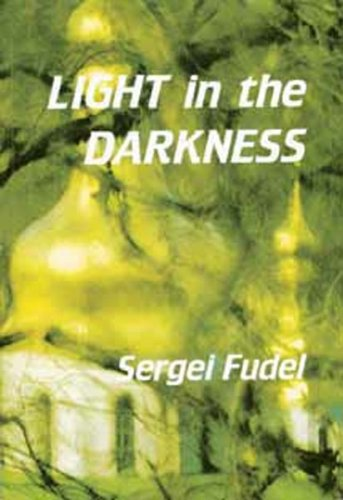 Light in the Darkness (English and Russian Edition)