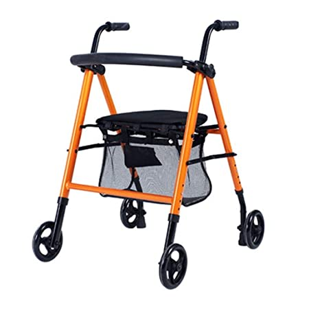 Accesorios para andadores con ruedas Andador Carro De La ...