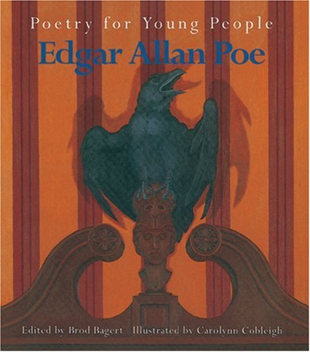 Poetry for Young People: Edgar Allan Poe - Book  of the Poetry for Young People