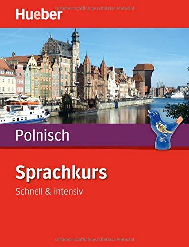 Sprachkurs Polnisch  Schnell And Intensiv   Paket  Buch + 3 Audio CDs