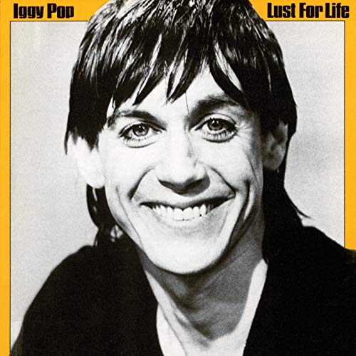Fall In Love With Me (Iggy Pop Fall In Love With Me)