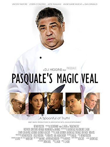 Veal Magic - Pasquale's Magic Veal