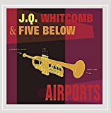 Airports by J.Q. Whitcomb & Five Below