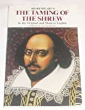 The Taming of the Shrew, William Shakespeare and Beth Obermiller, 0895988577