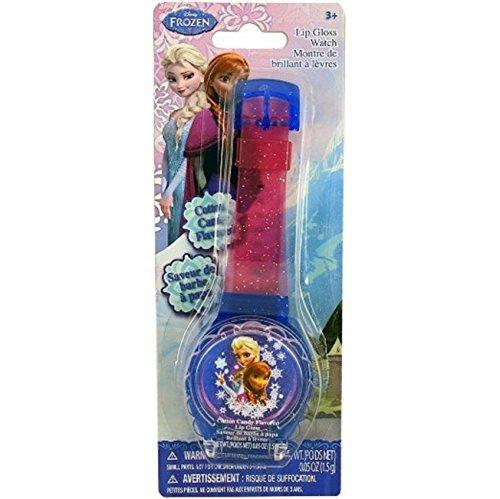Granny's (c) Disney Frozen Elsa and Anna Watch Lip Gloss