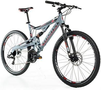 Moma Bikes MTB Equinox Shimano Profesional - Bicicleta Montaña ...