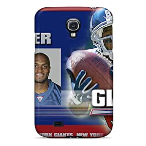 New Arrival New York Giants RywQLAm-1880 Case Cover/ S4 Galaxy Case