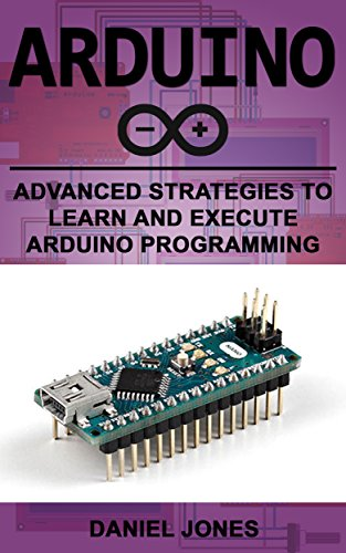 Arduino Programming Ebook