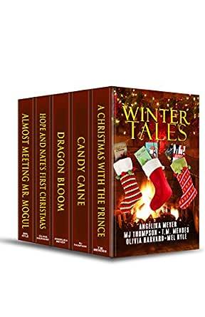 Read Winter Tales By Angelika Meyer