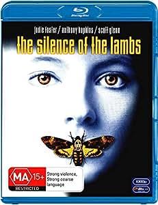 Silence Of The Lambs (Blu-ray)