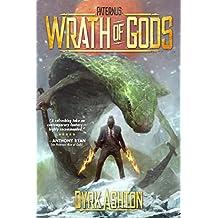 Paternus: Wrath of Gods (The Paternus Trilogy Book 2)